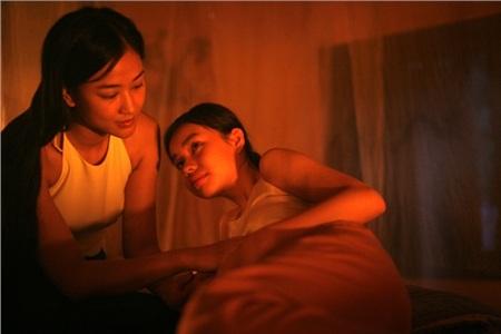 Diễn viên 13 tuổi đóng 'cảnh nóng': Chỉ hy vọng phim được chiếu ở Việt Nam, không mong doanh thu 1