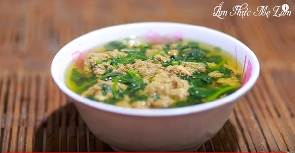 Loạt kênh ẩm thực 'cây nhà lá vườn' đồng loạt 'đổ bộ' Youtube thu hút giới trẻ Việt 12