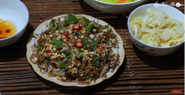Loạt kênh ẩm thực 'cây nhà lá vườn' đồng loạt 'đổ bộ' Youtube thu hút giới trẻ Việt 13