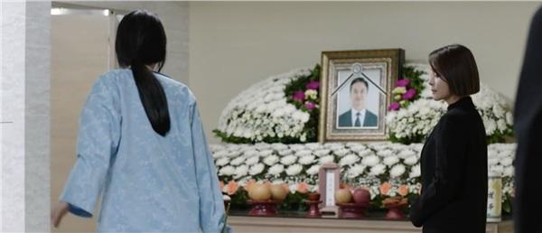 Lạnh gáy với nụ cười đầy ám ảnh của Shin Hye Sun trong 'Sứ mệnh cuối của thiên thần' 0