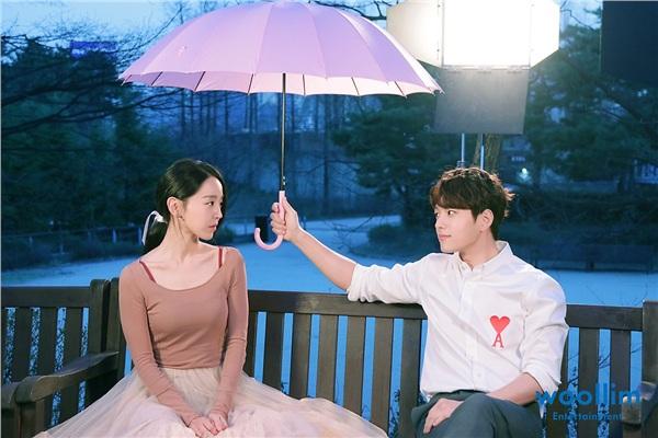 Không chỉ gây bão tại Hàn Quốc, 'Sứ mệnh cuối của thiên thần' còn đạt điểm cao ngoạn mục trên Douban 3