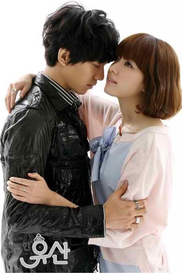 Cặp đôi 'con rể quốc dân' Lee Seung Gi và 'nụ cười đẹp nhất Hàn Quốc' Han Hyo Joo