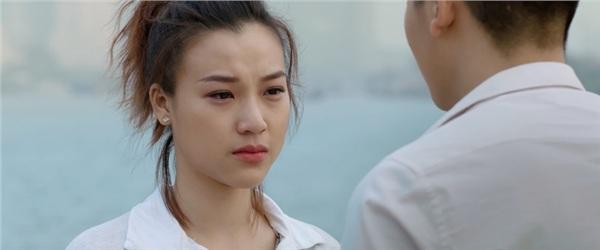 Hoàng Oanh 'Ước hẹn mùa thu': Trong tình yêu, tôi lãng mạn kiểu rất 'sến' 1
