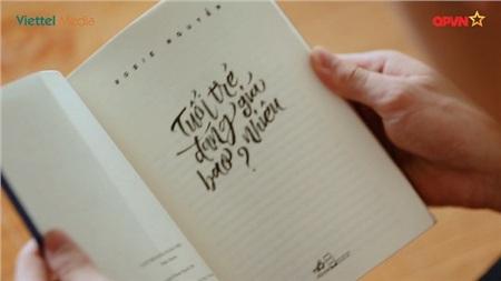 Cuốn sách thay đổi cuộc đời Thiệu