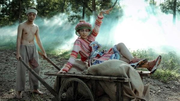 Vpop tuần qua: Hoàng Thùy Linh tung MV 'vũ trụ văn học' sát mùa thi, Sơn Tùng liên tục 'thả thính' dự án mới 0