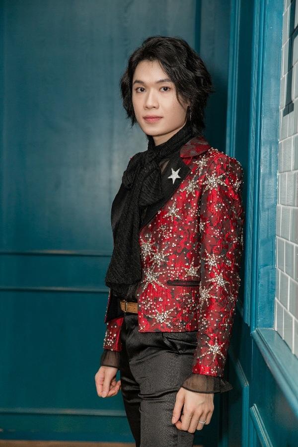 Vpop tuần qua: Hoàng Thùy Linh tung MV 'vũ trụ văn học' sát mùa thi, Sơn Tùng liên tục 'thả thính' dự án mới 3