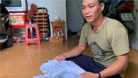 Xúc động khoảnh khắc người cha nghèo như 'hồi sinh' khi tìm được con trai thất lạc sau 4 tháng 3
