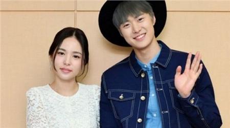 Gong Myung và Min Hyori trong Quý cô Ji Young.