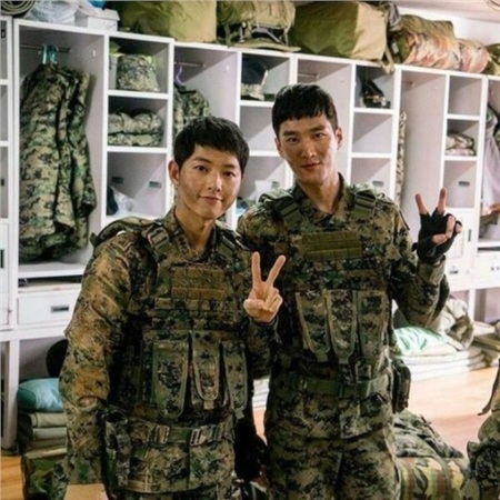 9 nam phụ 'cực quan trọng' trong vũ trụ phim Hàn mà bạn không thể không biết! 15