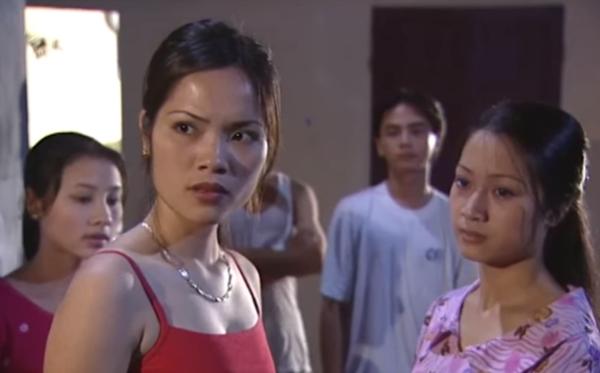 Dù là vai diễn đầu tay nhưng Kiều Thanh đã thể hiện nhân vật Trà rất xuất sắc.