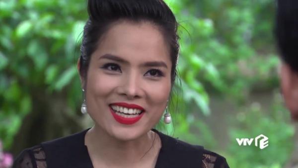Dù đóng 'vai phụ' trong cuộc hôn nhân nhưng trên màn ảnh Kiều Thanh lại đóng toàn 'vai chính' 7