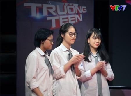 Đội nữ sinh trườngAmsterdam sẽ là đội ủng hộ.