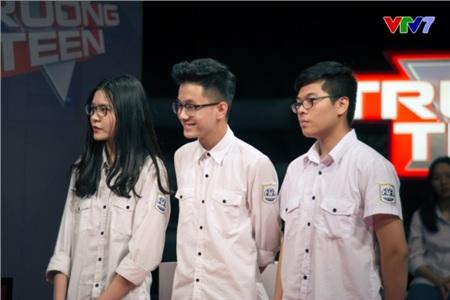 Đội chuyên Nguyễn Huệ sẽ là đội phản biện.