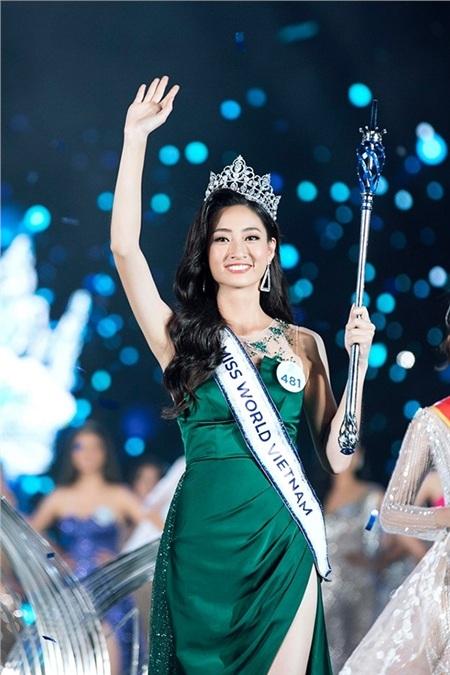 Mẹ Tân Hoa hậu Thế giới Việt Nam 2019: Gia đình từng ngăn cản Thuỳ Linh đi thi 0