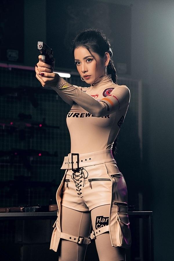 Vpop tuần qua: Trúc Nhân khiến cả showbiz 'Sáng mắt' với MV độc đáo, Chi Pu xuất hiện đầy nữ quyền đọc 'thần chú' #BIDIBADIBIDIBU 2