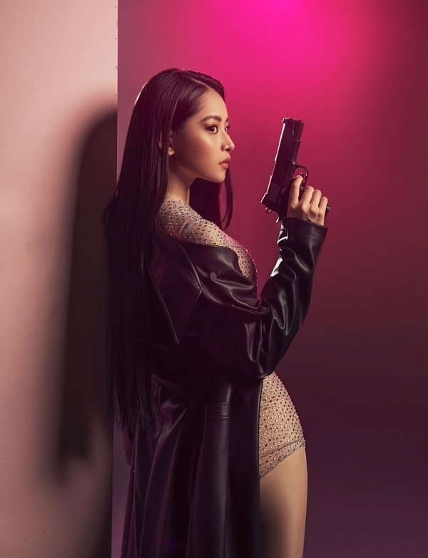 Vpop tuần qua: Trúc Nhân khiến cả showbiz 'Sáng mắt' với MV độc đáo, Chi Pu xuất hiện đầy nữ quyền đọc 'thần chú' #BIDIBADIBIDIBU 3