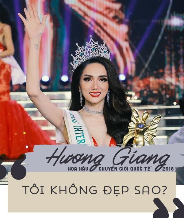 Ngay sau khi đăng quang, các nàng hậu Việt nói gì về tin đồn mua giải? 6
