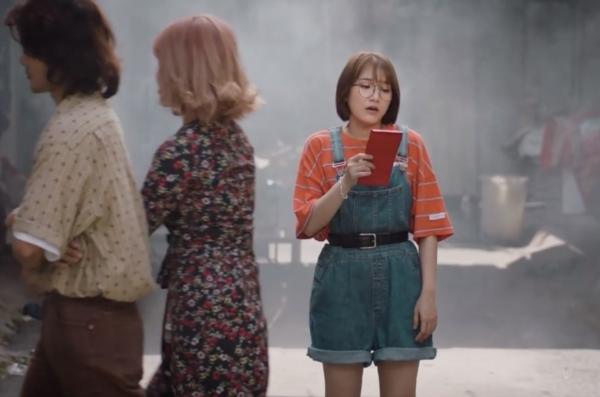 Vpop tuần qua: Trúc Nhân khiến cả showbiz 'Sáng mắt' với MV độc đáo, Chi Pu xuất hiện đầy nữ quyền đọc 'thần chú' #BIDIBADIBIDIBU 5
