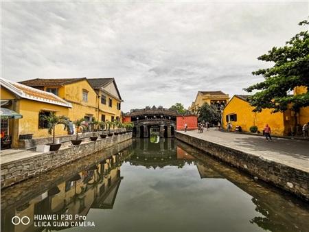 Không cần máy ảnh, phong cảnh Việt nam qua smartphone vẫn nao lòng thế này! 3