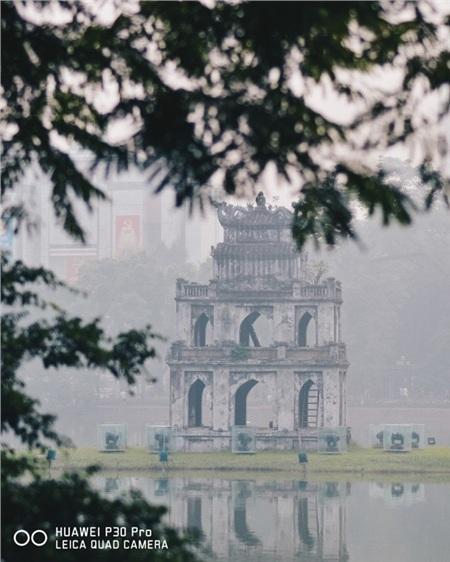 Không cần máy ảnh, phong cảnh Việt nam qua smartphone vẫn nao lòng thế này! 4