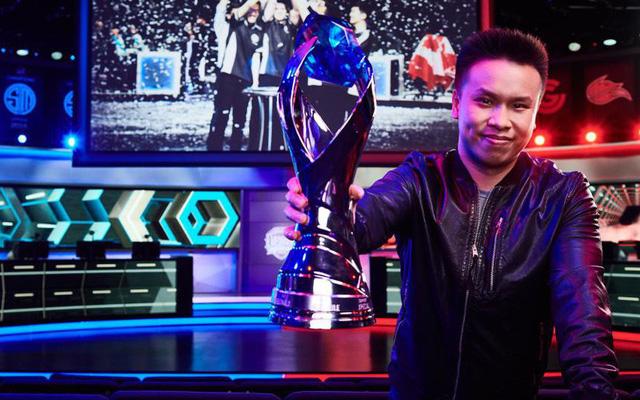 Trong khi nhiều người coi 'game là vô bổ' thì một chàng trai người Mỹ gốc Việt đã gây dựng nên công ty eSports lớn thứ 2 thế giới 0