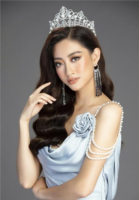 Top 3 Miss World Việt Nam 2019 'so kè' nhan sắc trong bộ ảnh mới 4