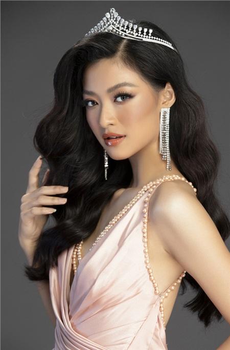 Top 3 Miss World Việt Nam 2019 'so kè' nhan sắc trong bộ ảnh mới 6