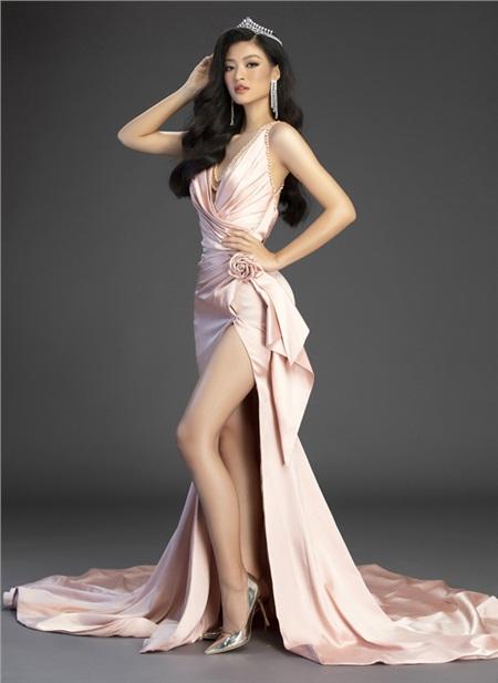 Top 3 Miss World Việt Nam 2019 'so kè' nhan sắc trong bộ ảnh mới 7