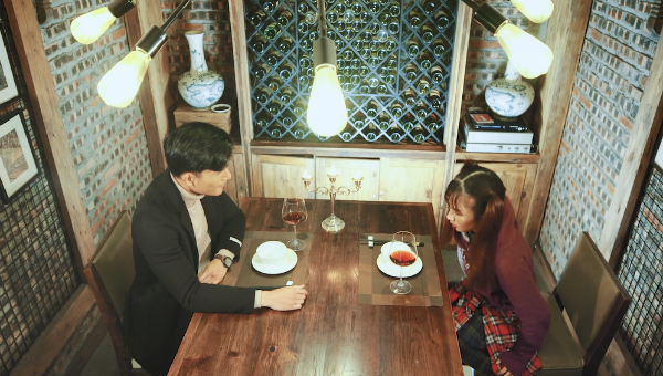 Gặp lại hotgirl người Mường giống 'thư kí Kim' Bùi Khánh Hà với vai cô nàng tiểu thư đỏng đảnh trong 'Mỹ nhân chiến' 4