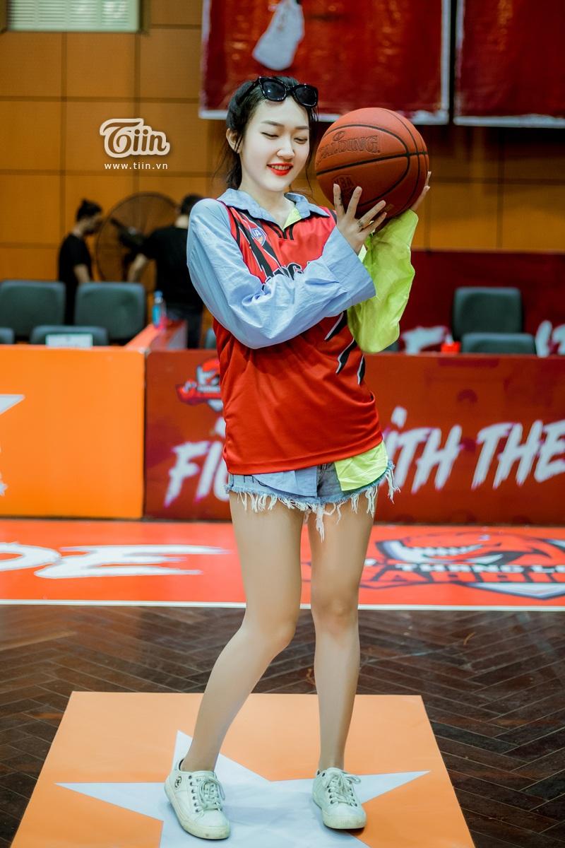 Hotgirl Linh Sugar