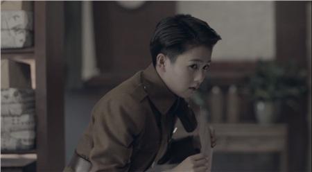 'Học viện quân sự Liệt Hỏa' tập 13-14: Hứa Khải lộ mặt biến thái, cười đắc ý khi nhìn Bạch Lộc đang tắm 2