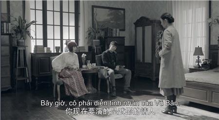 'Học viện quân sự Liệt Hỏa' tập 13-14: Hứa Khải lộ mặt biến thái, cười đắc ý khi nhìn Bạch Lộc đang tắm 7