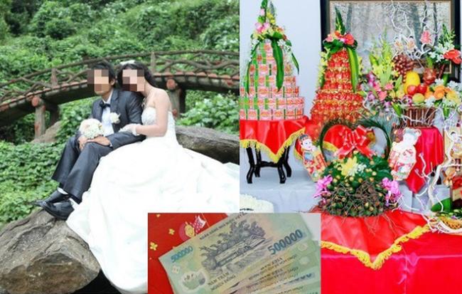 Đám cưới phải hoãn lại vì chú rể làm người khác có bầu 5 tháng.