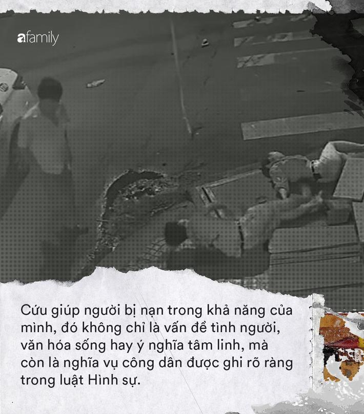 Nếu một ngày bạn gặp nạn giữa đường, như sản phụ và em bé sinh non ở Bình Phước, sẽ ra sao nếu tất cả người tốt đều đi vắng? 1