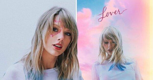Dù chưa phát hành, Lover đã mang về cho Taylor Swift 1 triệu bản.