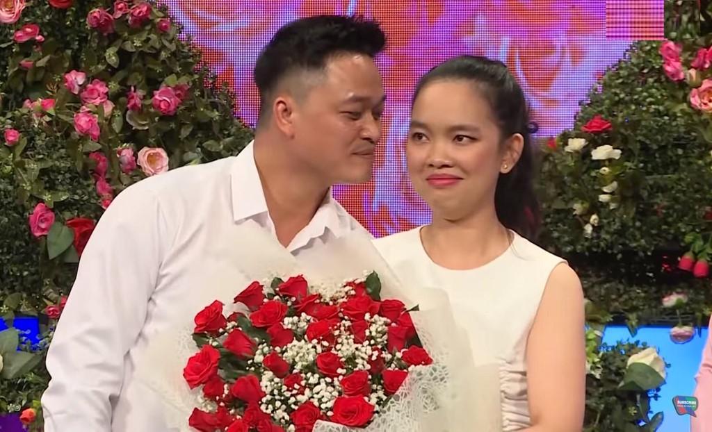 Anh Nam đồng ý hẹn hò với Thùy Dương.