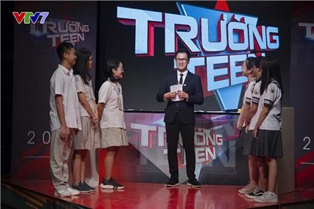Tập 7 Trường Teen 2019 với sự tham gia của 2 đội chơi:THCS, THPT Đinh Thiện Lý (TP HCM) và THPT chuyên Lê Hồng Phong.