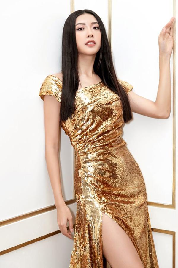 Phạm Hồng Thúy Vân, sinh năm 1993 đến từ TP.HCM là cái tên không còn xa lạ với khán giả khi là cô gái đầu tiên của Việt Nam đạt danh hiệu Á hậu 3 Hoa hậu Quốc tế 2015.