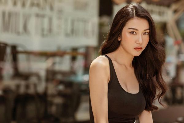 Đã có danh hiệu quốc tế, Thúy Vân vẫn 'chinh chiến' Hoa hậu Hoàn vũ Việt Nam 2019 4