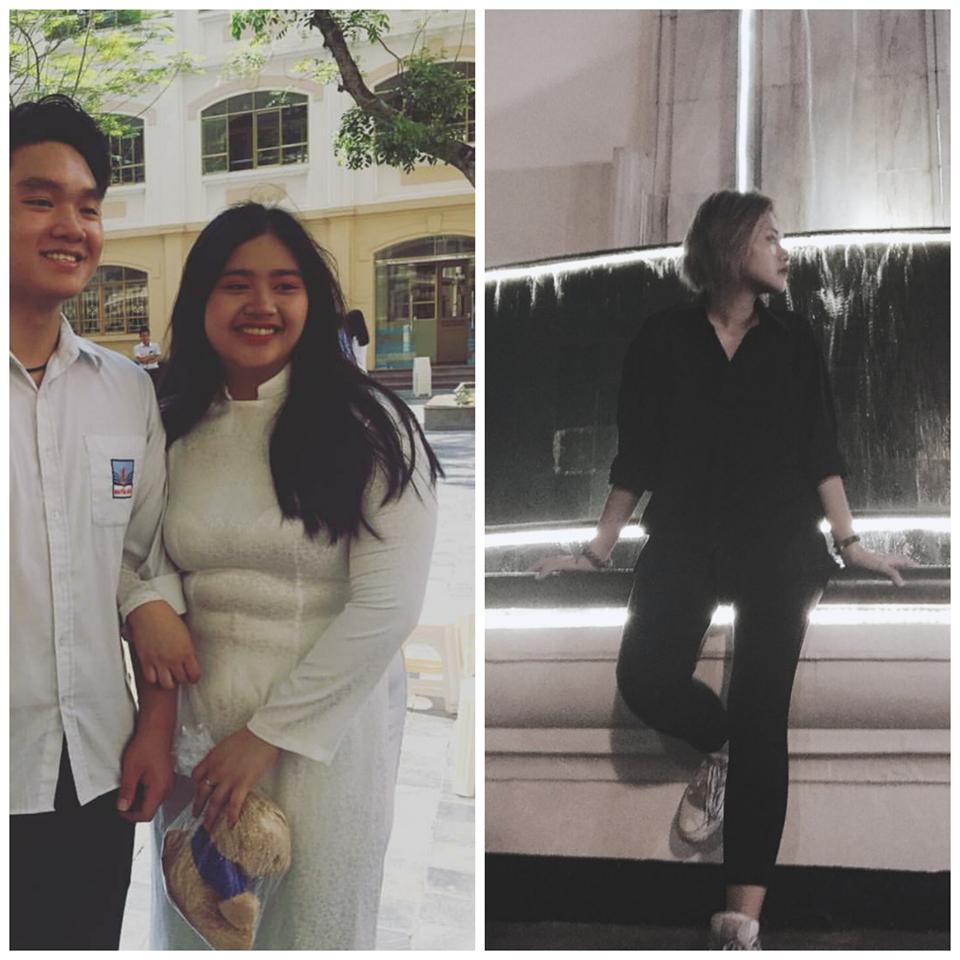 Mức cân 88kg khiến cô gái sinh năm 2000 tự ti, sống khép mình