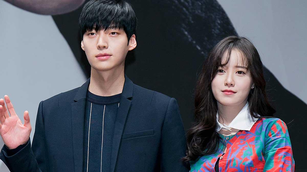 Động thái mới nhất của Ahn Jae Hyun là sẽ kiện vợ.