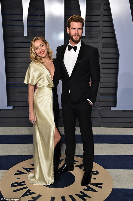 Chuyện tình Miley - Liam kết thúc đã để lại nhiều tiếc nuối cho người hâm mộ.