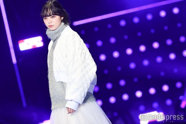 Hirate Yurina - center, 'át chủ bài' của nhóm nhạc xu hướng Keyakizaka46.