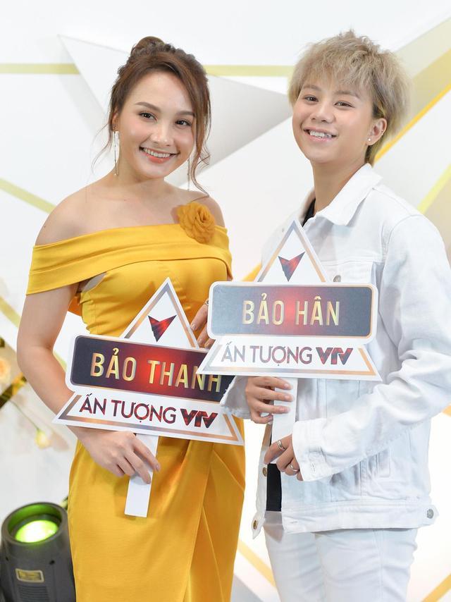 VTV Awards 2019: Bảo Thanh nói gì khi 'qua mặt' Thu Quỳnh giành giải 'Diễn viên nữ ấn tượng'? 1