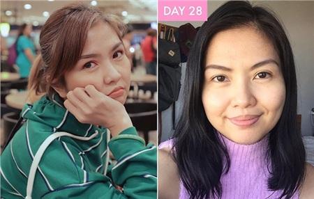 Không dùng kem dưỡng ẩm trong 1 tháng, nàng BTV làm đẹp bất ngờ khi thấy làn da thay đổi đáng kể 0