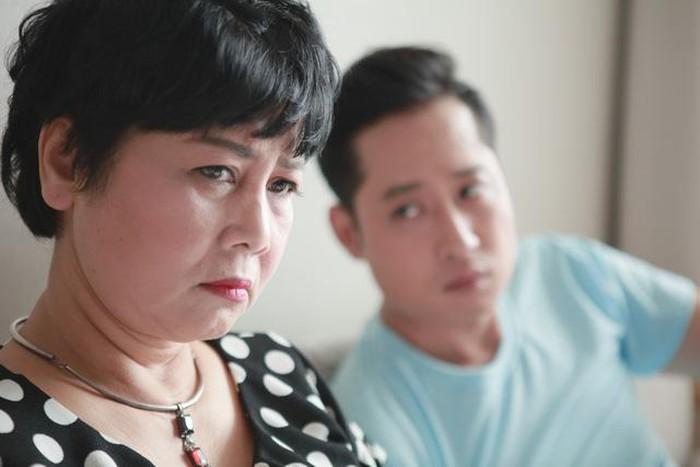 4 tính cách quái gở đưa bà mẹ chồng này của 'Những nhân viên gương mẫu' vào danh sách những bà mẹ chồng 'khó xơi' nhất vụ trụ VTV 1