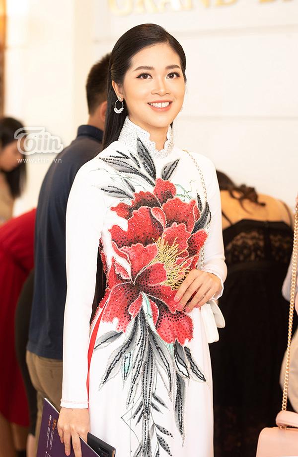 Một số gương mặt nổi bật trong buổisơ khảo Hoa hậu Hoàn vũ Việt Nam 2019 khu vực phía Bắc