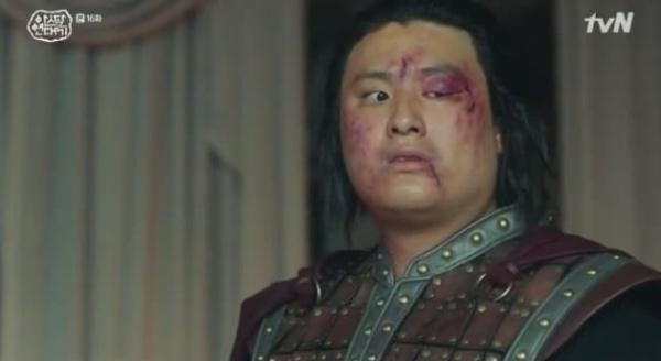 'Arthdal Chronicles' tập 16: Trong vòng tay anh trai sinh đôi của Song Joong Ki, Kim Ji Won vẫn nhớ về người cũ 3