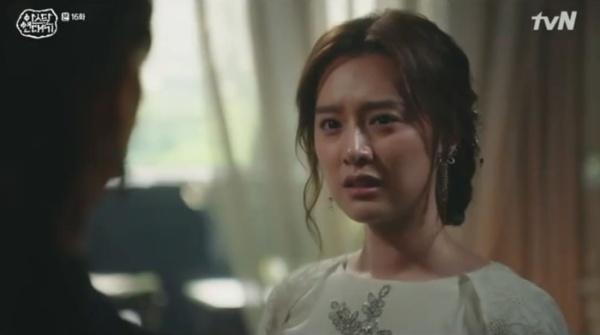 'Arthdal Chronicles' tập 16: Trong vòng tay anh trai sinh đôi của Song Joong Ki, Kim Ji Won vẫn nhớ về người cũ 1