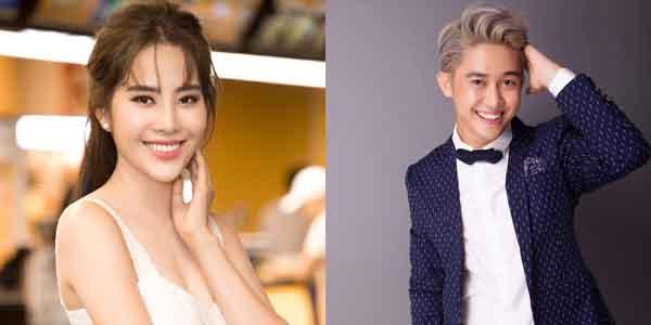 Đại diện Nam Em xác nhận cô đang hẹn hò một chàng trai tên Bảo.
